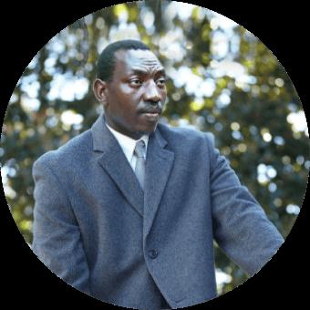 Solomon Nsubuga