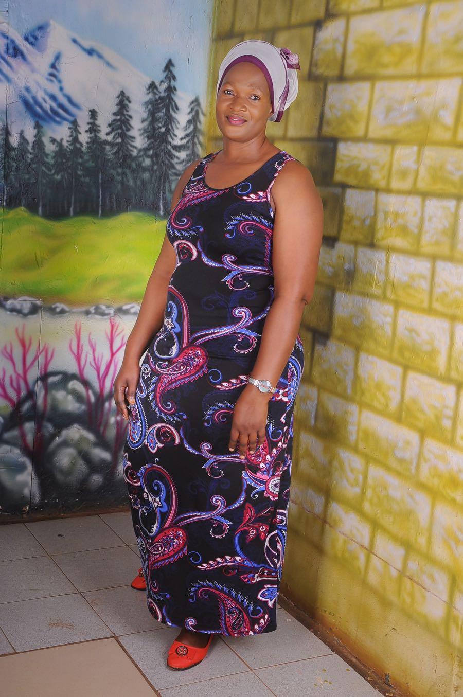 Zam Mwogezi
